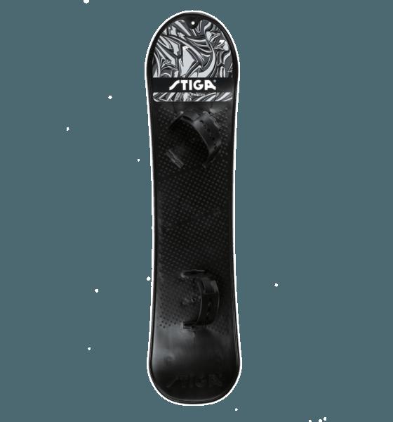 Wild Snowboard