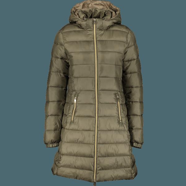 W Hooded Jacket