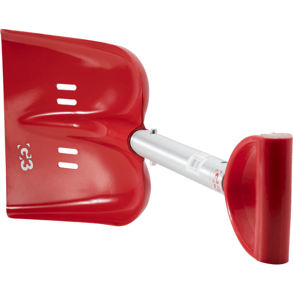 Avitech Shovel D-grip