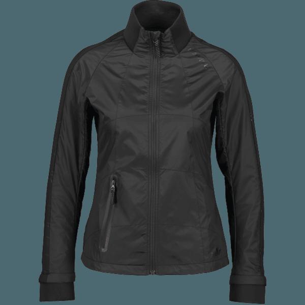 Black Mobility Jacket
