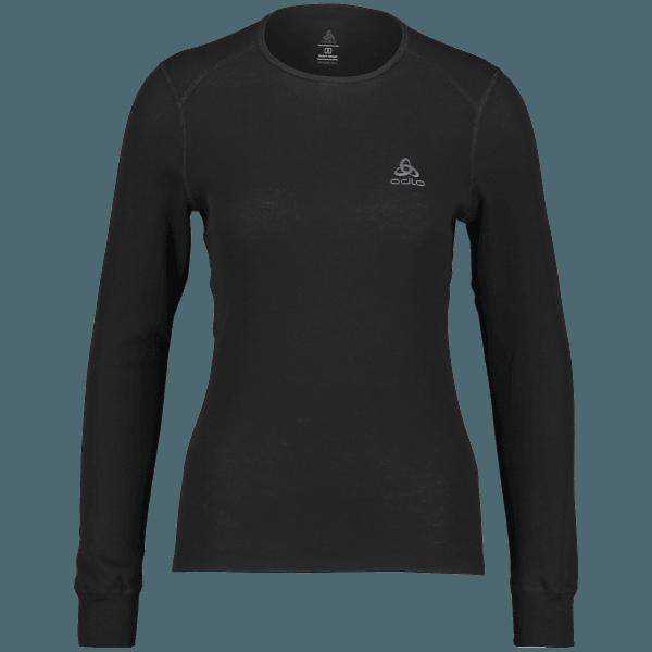 W Shirt L/s Crew Neck Active Originals Warm