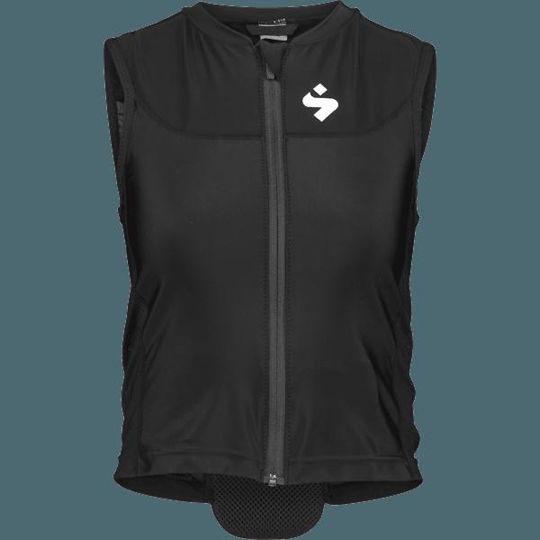W Back Protection Vest
