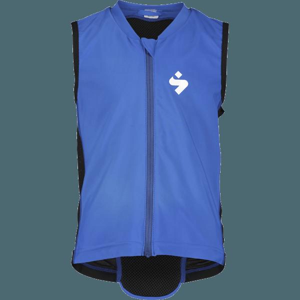 J Back Protection Vest