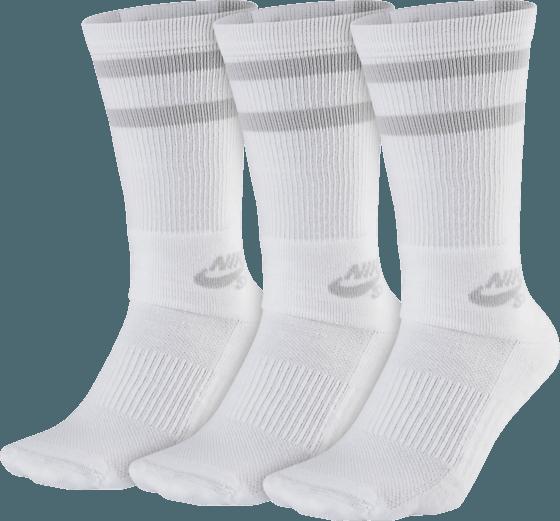 U Sb Crew Skateboarding Sock