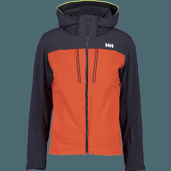 M Signal Jacket