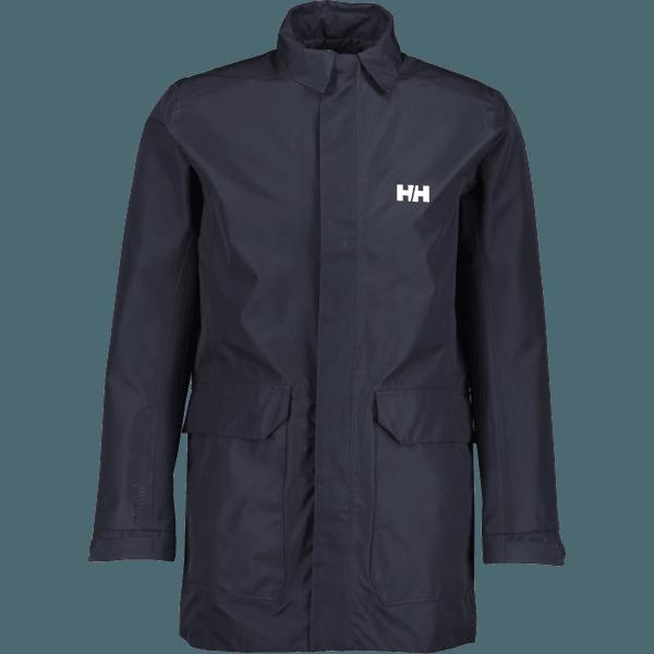 M Dubliner Coat