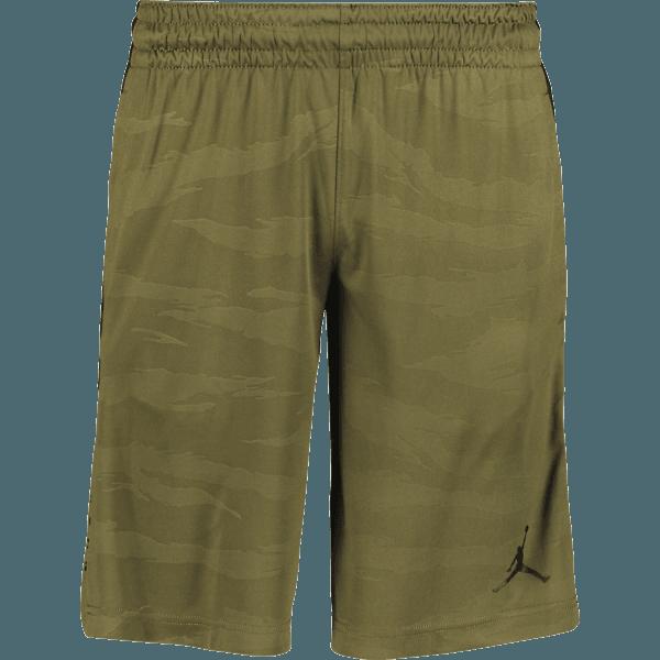 M 23 Alpha Dry Knit Short Print