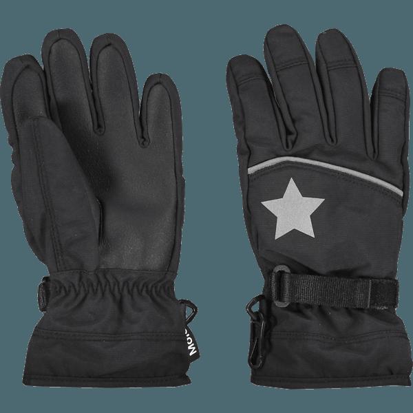 J Mack Active Finger Gloves