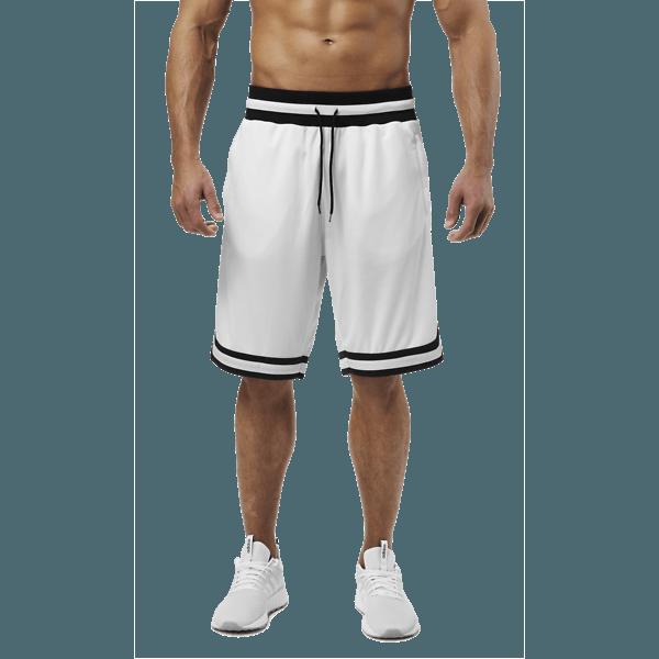 M Harlem Shorts