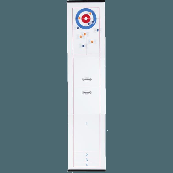 Shuffleboard/ Curling
