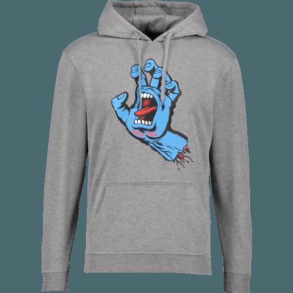 M Screaming Hand Hood