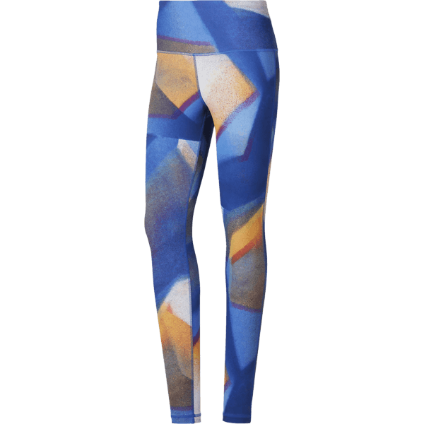 Y Lux Bold Highrise Tight