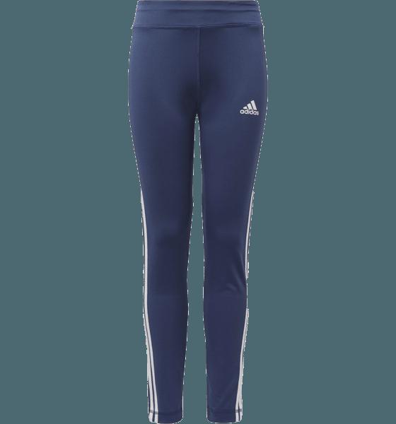 Adidas G Yg Tr 3s Tight Träningskläder TECH INDIGO G Yg Tr 3s Tight