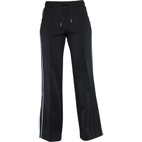 W Signature Wide Track Pants
