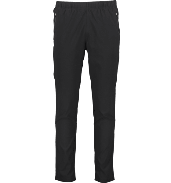 Casall M Essential Techno Pants Träningskläder BLACK M Essential Techno Pants