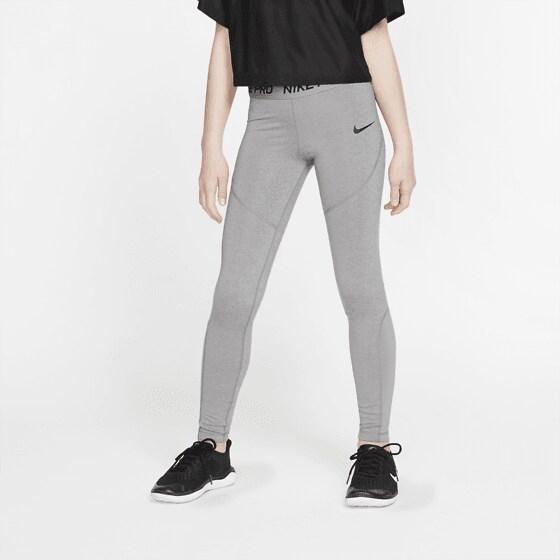 Nike G Np Tght Träningskläder CARBON HEATHER G Np Tght