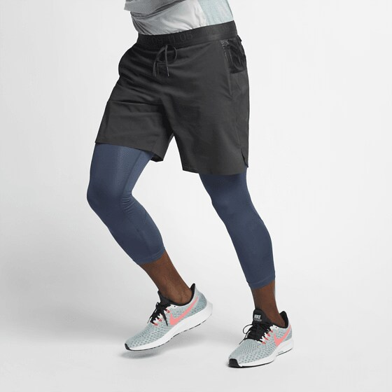 wholesale dealer a2c56 afade ... 277442101101 NIKE M 2IN1 SHORT TCH P Model01 Detail
