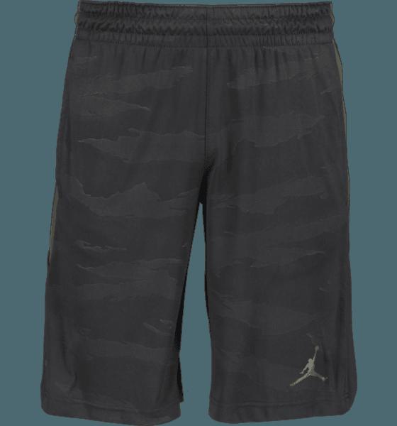23 Alpha Dry Knit Short Print1