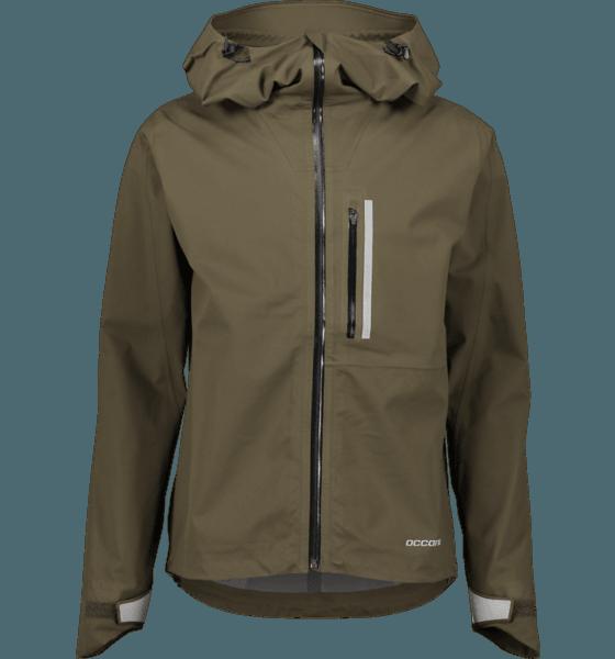 M Bike Rain Jacket