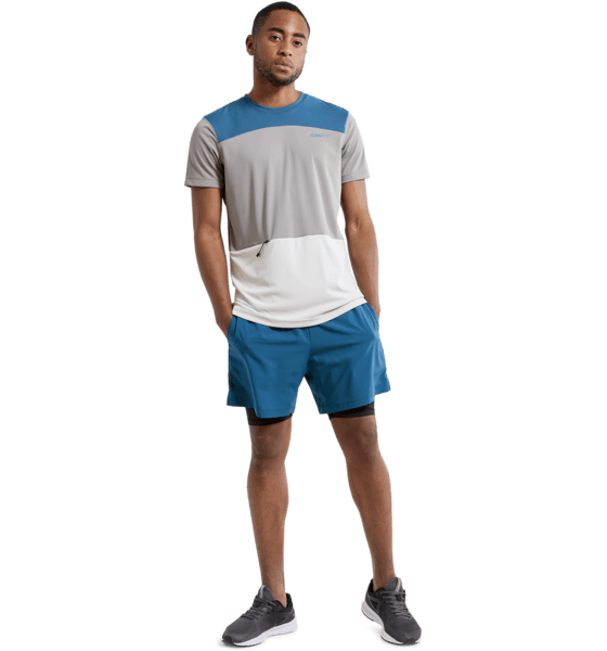 Craft M Charge 2 In 1 Shorts Träningskläder UNIVERSE M Charge 2 In 1 Shorts