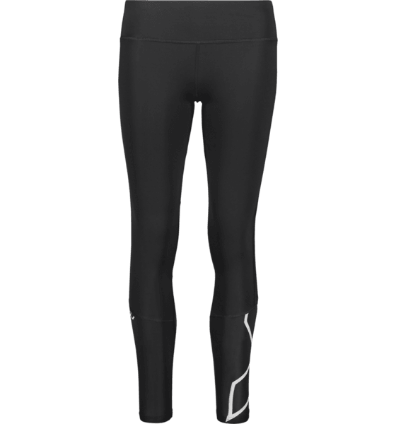W Run Mid-rise Compression Tights