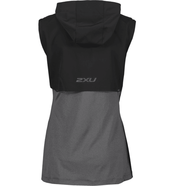 the best attitude d9f6c f3598 279335101101, W GHST 2IN1 JACKET, 2XU, Detail