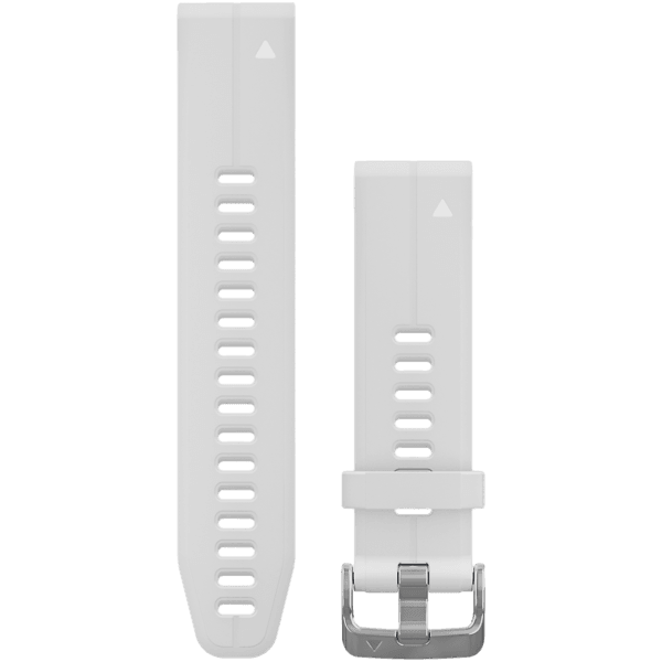 Quickfit 20 Watchband Silicon