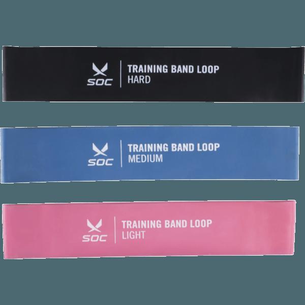 Training Band Loop