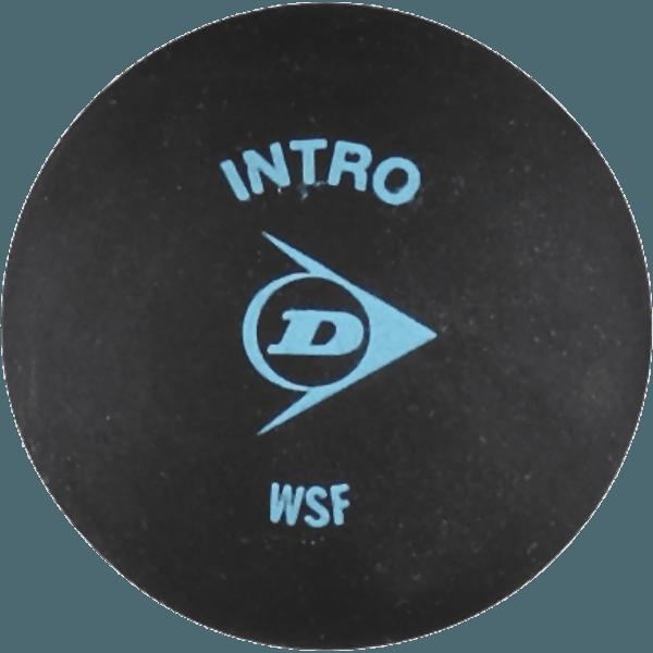Intro Ball