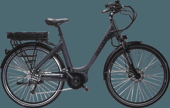 E Bike Commute 7