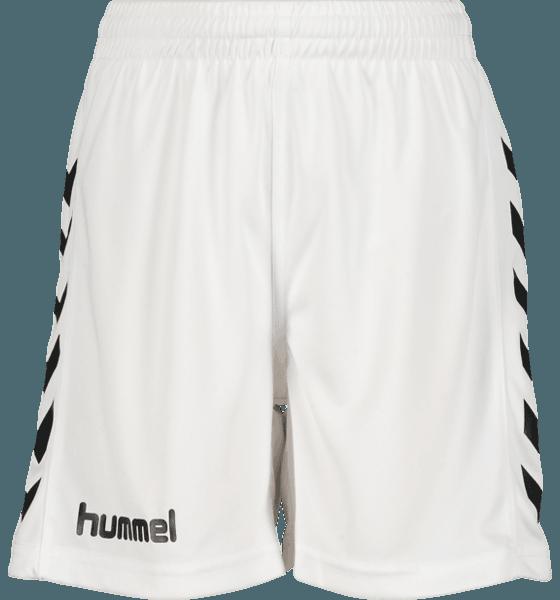 Hummel Jr Core Poly Shorts
