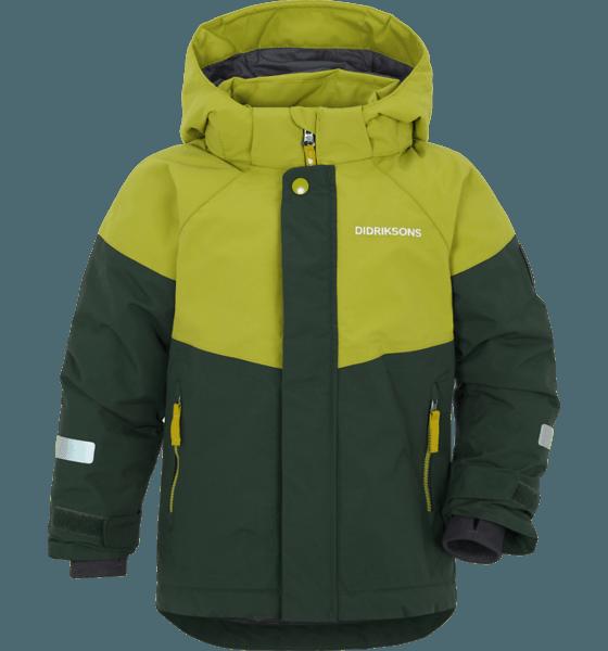 Didriksons K Lun Kids Jacket