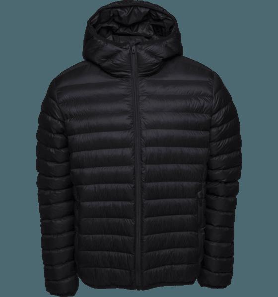 M Liner Hood Jacket