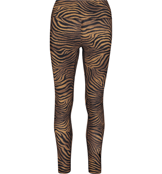 Sculpture Heritage Tiger Tights