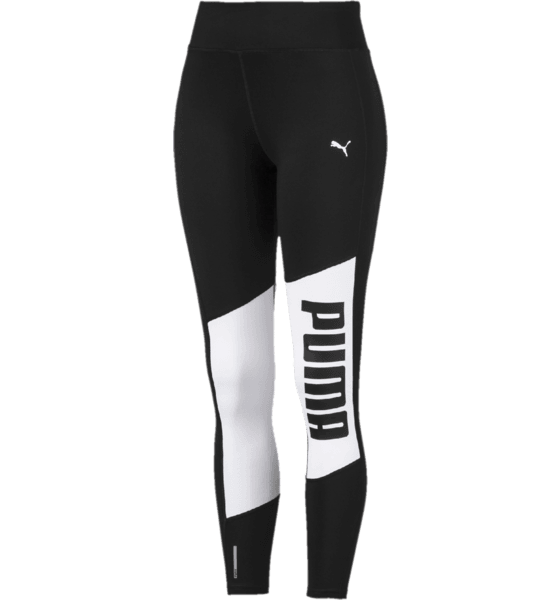 W Logo 7/8 Graphic Tight