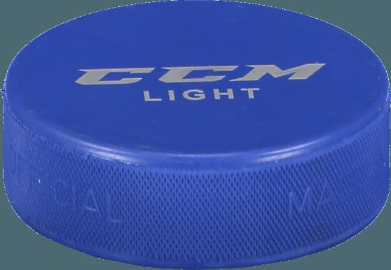 Ccm Light Puck