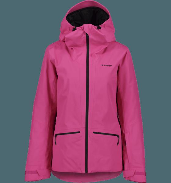 W Alpine Jacket
