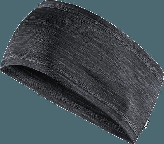 Melange Jsy Headband