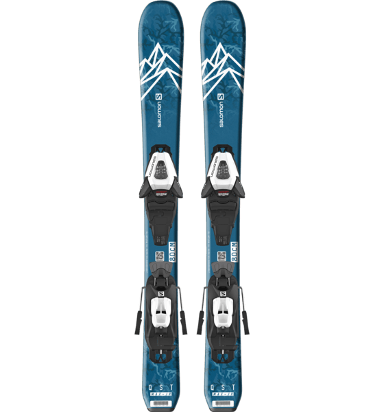 Qst Max Jr Xs – Salomon
