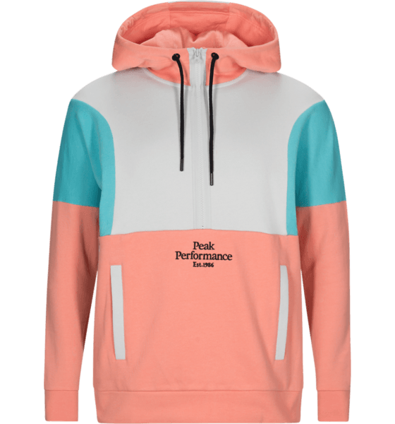 299210101101 PEAK PERFORMANCE W ORG BLOCK ANORAK Detail01