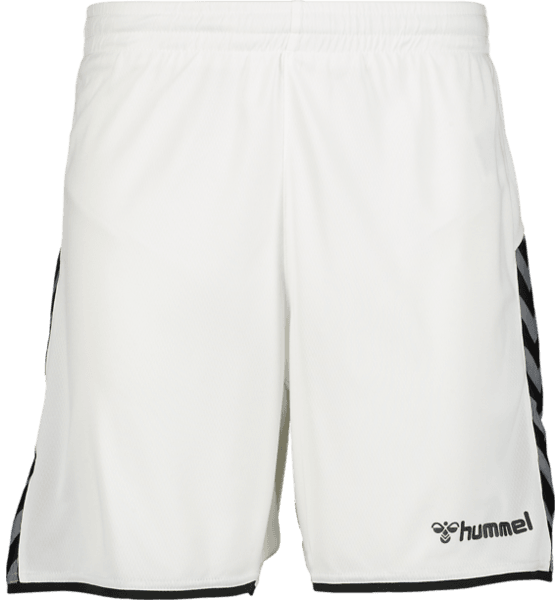 M Authentic Poly Shorts