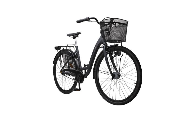 hur stor cykel ska man ha