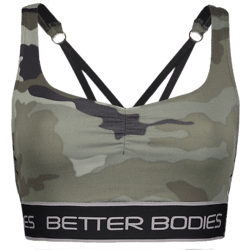 244712102101 BETTER BODIES W ATHLETE SHORT TOP Standard Small1x1 ... 96183a554b