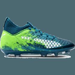 competitive price d64a7 8c98e rosado 2018 botas de fútbol adidas predator 18.1 ag nuevos hombre baratas   259625102104 puma j future 18.3 fg ag standard small1x1