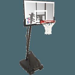 best service c9fbd 6237e 262983101101 SPALDING NBA GOLD PORTABLE Standard Small1x1 ...