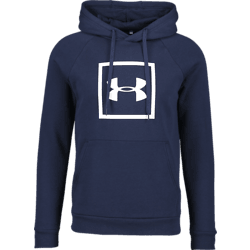 best website 4c8aa 7a4c5 264771105101 UNDER ARMOUR M RIVAL LOGO HOODY Standard Small1x1 ...