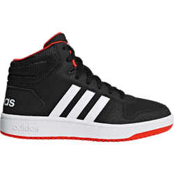 check out f439d 968d2 266746101102 ADIDAS J HOOPS MID 2.0 Standard Small1x1 ...