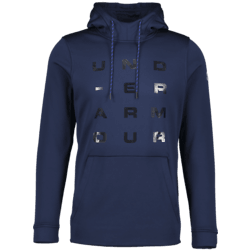 272034101103 UNDER ARMOUR M ARMOUR FLEECE TEMPO PO HOODIE Standard Small1x1  ... 5d5bc2c6bc