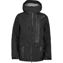 north face jacka herr