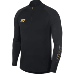 best loved 3b3a5 a174c 276341101101 NIKE M NK DRY SQD DRIL TOP 19 Standard Small1x1 ...